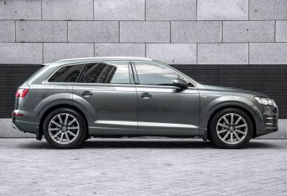 Продажа Audi Q7 S-line в Киеве
