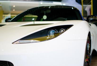Продажа Lotus Evora S в Харькове