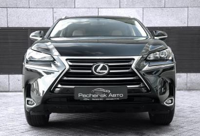 Продажа Lexus NX в Киеве