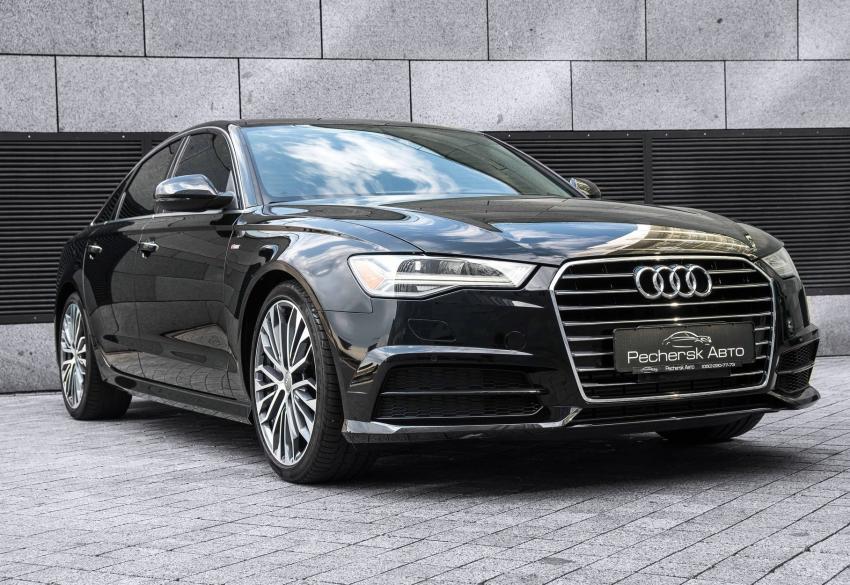 Продажа Audi A6 S-Line в Киеве