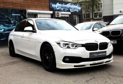 Продажа BMW Alpina B3