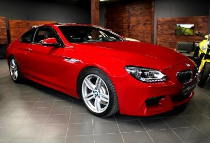 Продажа BMW 6-series