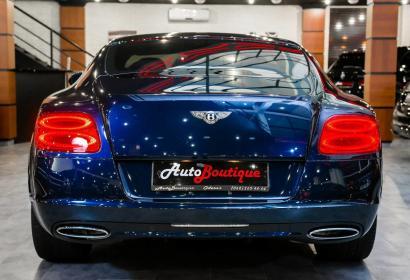 Продажа Bentley Continental GT в Одессе