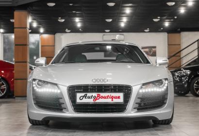Продажа Audi R8 Quattro в Одессе