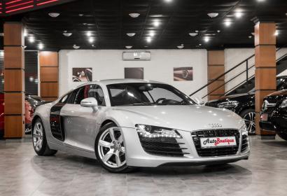 Продажа Audi R8