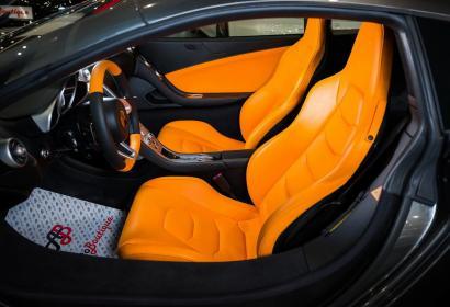 Продажа McLaren MP4-12C в Одессе