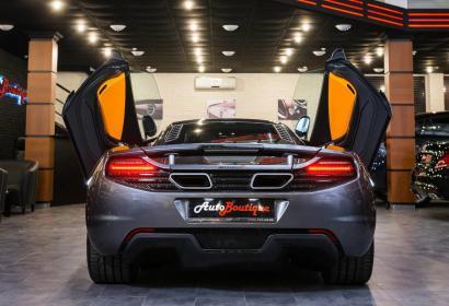 Продажа суперкара McLaren MP4-12C (МакЛарен) '2013 в Одессе