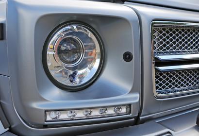 Продажа Mercedes-Benz G-class 4x4² в Киеве