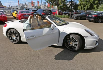 Продажа Porsche 718 Boxster
