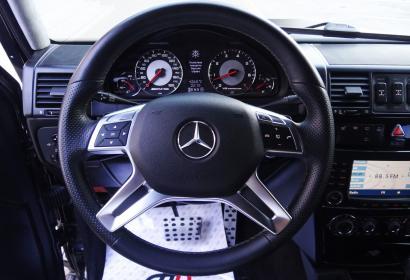 Продажа Mercedes-Benz G-class 55 AMG в Одессе