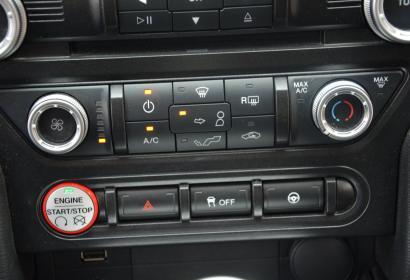 Продажа Ford Mustang 2.3 AT Ecoboost в Одессе