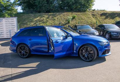 Продажа Audi RS6