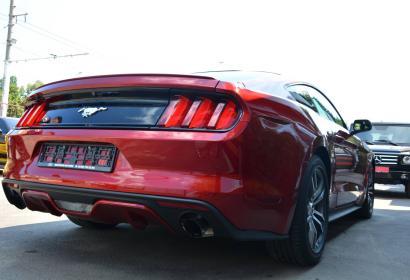 Продажа спорткара Ford Mustang в Одессе