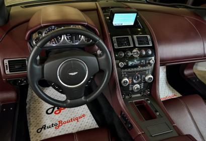 Продажа Aston Martin Vantage Roadster в Одессе
