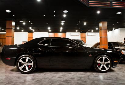 Продажа Dodge Challenger SRT8 в Одессе