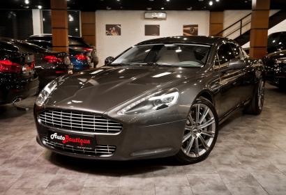 Продажа Aston Martin Rapide