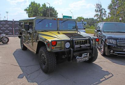 Продажа Hummer H1