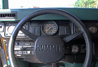 Продажа Hummer H1 в Киеве