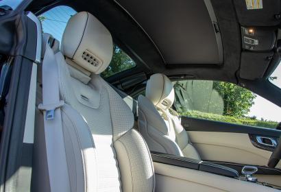 Продажа Mercedes-Benz SL-class 63 AMG в Киеве