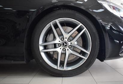 Продажа нового Mercedes-Benz S-class Coupe 450 4Matic в Одессе