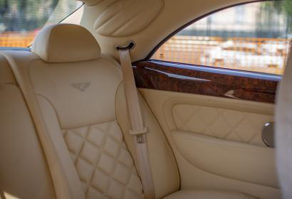 Продажа коллекционного Bentley Brooklands Mulliner в Киеве