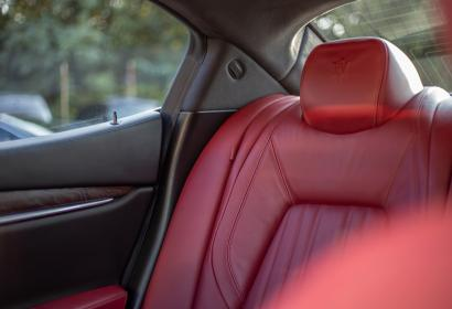 Продажа Maserati Ghibli S Q4 в Киеве
