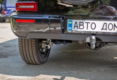 Продажа Mercedes-Benz G-class 500 AMG в Киеве