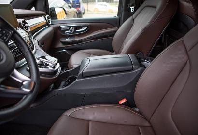 Продажа Mercedes-Benz V-class 250 AMG Extralong 4Matic в Киеве