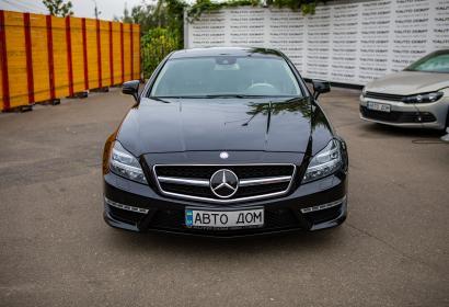 Продажа Mercedes-Benz CLS-class 63 AMG в Киеве