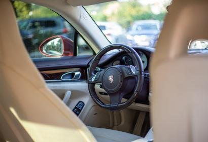Продажа Porsche Panamera 4S в Киеве