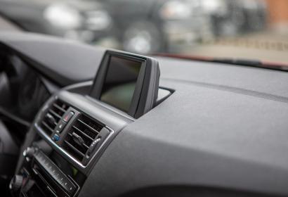 Продажа BMW 2-series 220i Luxury Line Coupe в Киеве