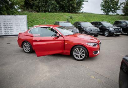 Продажа BMW 2-series