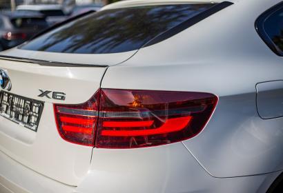Продажа BMW X6 xDrive 50i M-Performance в Киеве
