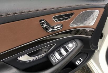 Продажа Mercedes-Benz S-class 63 AMG 4Matic Lang '2014 в Киеве