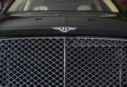 Продажа Bentley Bentayga W12 AT 4WD Mulliner в Одессе