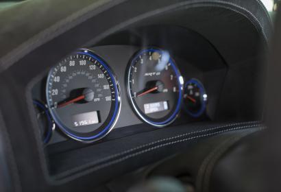 Продажа заряженного Jeep Grand Cherokee SRT8 2007