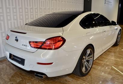 Продажа BMW 6-series 650i xDrive Coupe в Киеве
