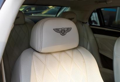Продажа Bentley Continental Flying Spur W12 Mulliner в Киеве
