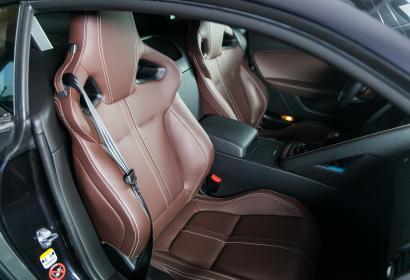 Продажа спорткара Jaguar F-Type AWD S в Одессе