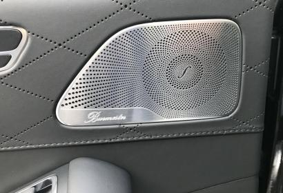 Продажа люксового Mercedes S 4Matic AMG Long Line Plus в Киеве