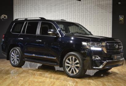 Продажа Toyota Land Cruiser 200 Special Edition в Киеве