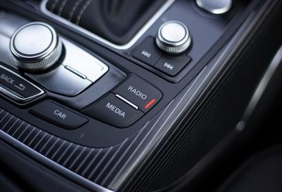 Продажа спортивного фастбэка Audi A7 Quattro S-Line '2014 в Киеве