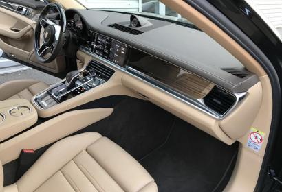 Продажа нового Porsche Panamera 4S '2017 в Киеве