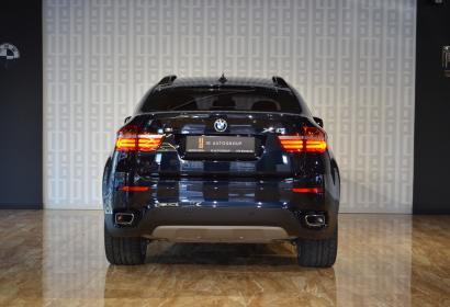 Продажа кроссовера BMW X6 xDrive 50i в Киеве