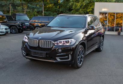 Продажа кроссовера BMW X5 xDrive25D в Киеве