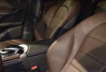 Продажа кроссовера Mercedes-Benz GLC-class Coupe 220d 4Matic в Киеве