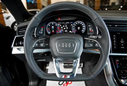 Продажа нового Audi Q8 50TDI Quattro S Line ' 2018 в Одессе