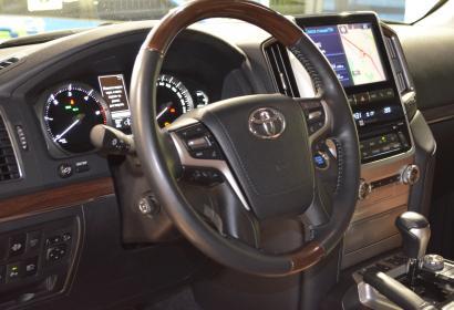 Продажа Toyota Land Cruiser 200 Premium в Киеве