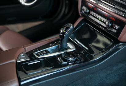 Продажа универсала BMW 525d '2016 M-Performance в Одессе