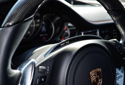 Продажа хэтчбека Porsche Panamera GTS '2014 в Киеве